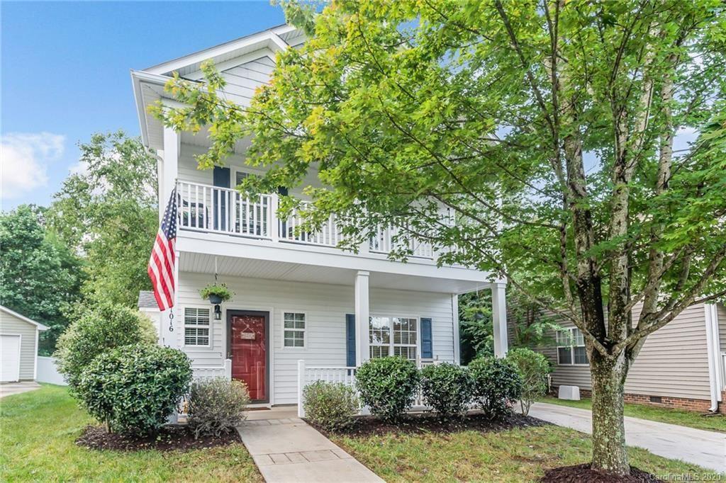 11016 Heritage Green Drive, Cornelius, NC 28031-7408 - MLS#: 3665465