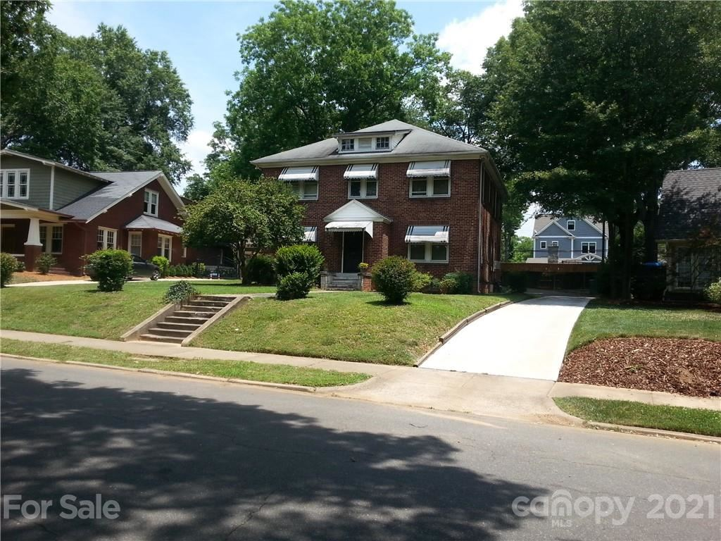Photo for 217 Circle Avenue, Charlotte, NC 28207-1479 (MLS # 3752465)
