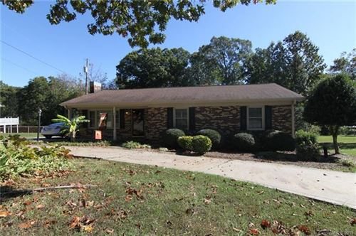 Photo of 928 Cleveland Avenue, Kings Mountain, NC 28086 (MLS # 3565466)