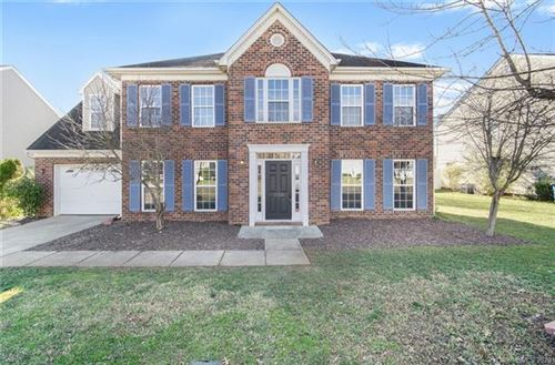 Photo of 2160 Edenderry Drive, Statesville, NC 28625 (MLS # 3583466)