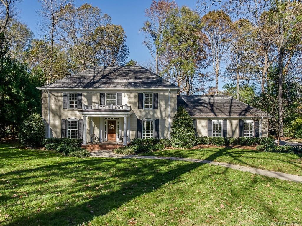 Photo for 2050 Stedwick Place, Charlotte, NC 28211-4439 (MLS # 3685466)