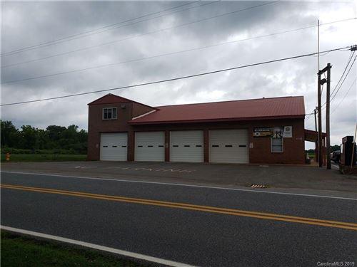 Photo of 4588 Reepsville Road, Vale, NC 28168 (MLS # 3521467)