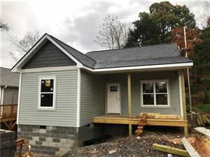 Photo of 29 East Street, Asheville, NC 28803 (MLS # 3554467)