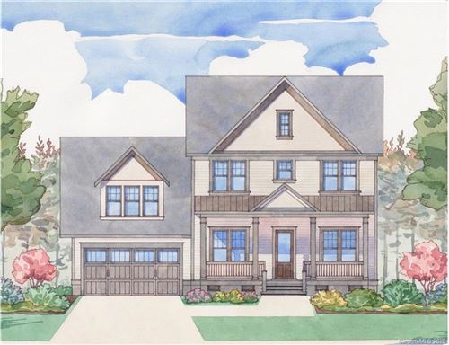 Photo of 1518 Matthew McClure Circle, Davidson, NC 28036 (MLS # 3642467)