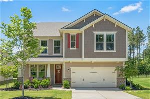 Photo of 1720 Kelley Lake Drive, York, SC 29745 (MLS # 3508468)