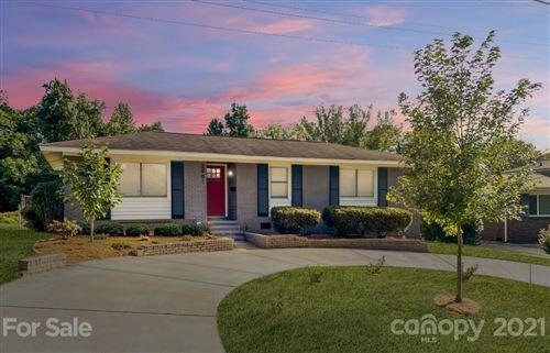 Photo of 2901 Remington Street, Charlotte, NC 28216-4456 (MLS # 3780468)