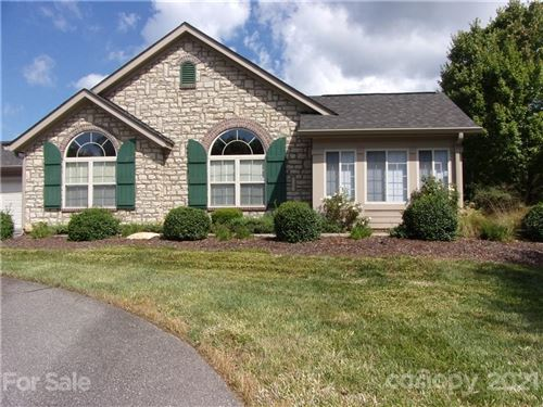 Photo of 96 Mountain Meadow Circle, Weaverville, NC 28787-9378 (MLS # 3785468)