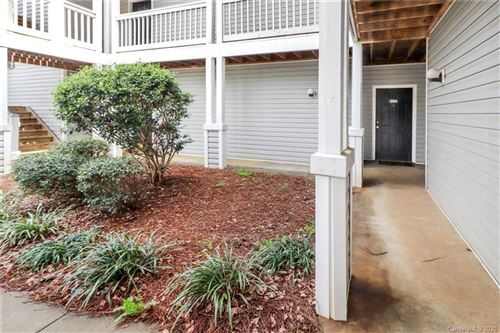 Photo of 10 Hamiltons Bay Court #306, Lake Wylie, SC 29710 (MLS # 3601469)