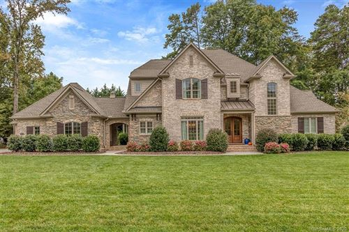 Photo of 5042 Isabella Place, Mint Hill, NC 28227-4387 (MLS # 3674469)