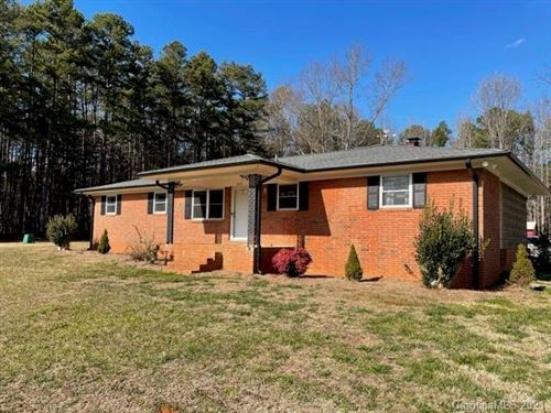 Photo of 3547 Camp Julia Road, Kannapolis, NC 28083-9620 (MLS # 3699469)