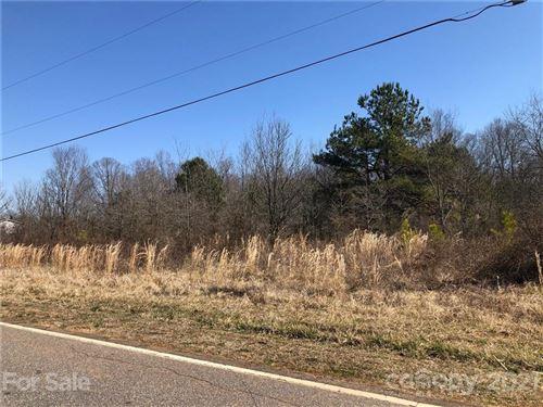 Photo of 0 Sorrells Baxter Road, Cherryville, NC 28021 (MLS # 3710469)