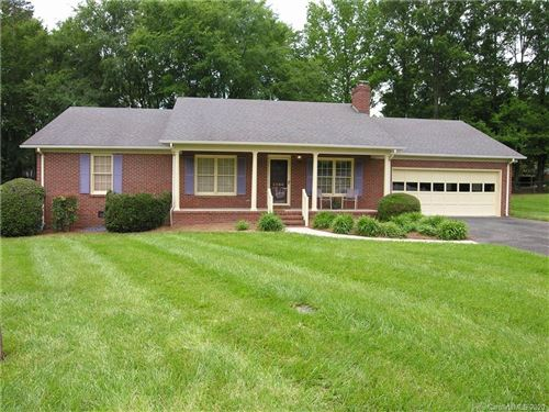 Photo of 2306 Gessner Court, Kannapolis, NC 28083 (MLS # 3626470)