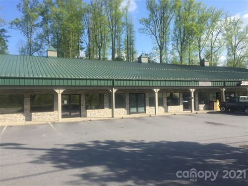 Photo of 165 Rosman Highway, Brevard, NC 28712 (MLS # 3651470)