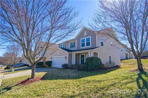 Photo of 15730 Normans Landing Drive, Charlotte, NC 28273-7153 (MLS # 3712470)