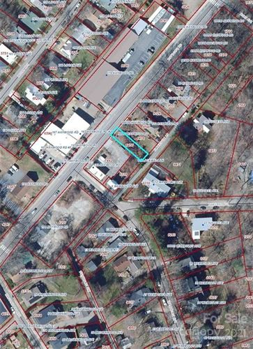 Photo of .06 Acre Haywood Road, Asheville, NC 28806 (MLS # 3585471)