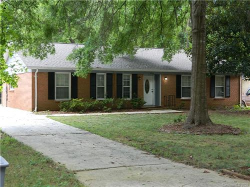 Photo of 5718 Trotters Ridge Road, Charlotte, NC 28227-4045 (MLS # 3640471)