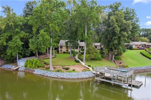 Photo of 4597 River Oaks Road, Lake Wylie, SC 29710-7097 (MLS # 3661471)