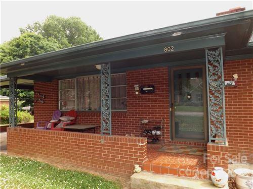 Tiny photo for 802 Washburn Street, Cherryville, NC 28021-3546 (MLS # 3749471)
