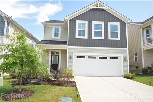 Photo of 15025 Cordelia Drive, Charlotte, NC 28278 (MLS # 3762471)