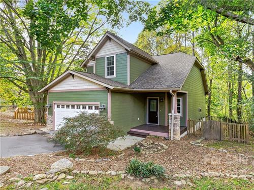 Photo of 87 Dale Street, Asheville, NC 28806 (MLS # 3787471)