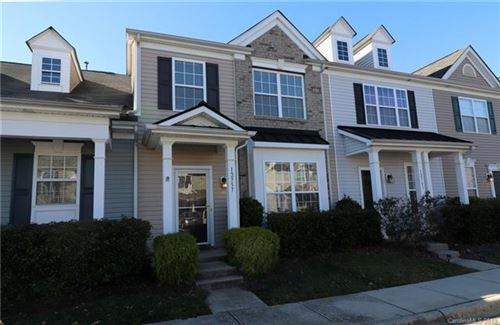 Photo of 12757 Persimmon Tree Drive, Charlotte, NC 28273 (MLS # 3568472)