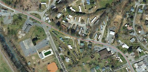 Photo of TBD US Highway 64 Highway, Rosman, NC 28772 (MLS # 3661472)