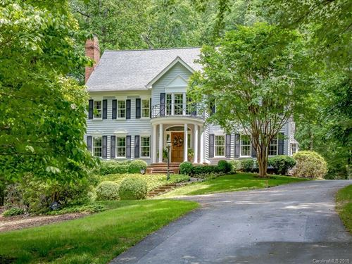 Photo of 10 Stuyvesant Crescent, Biltmore Forest, NC 28803 (MLS # 3513473)