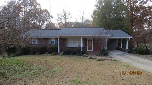 Photo of 367 Eastview Drive, Bostic, NC 28018 (MLS # 3570473)