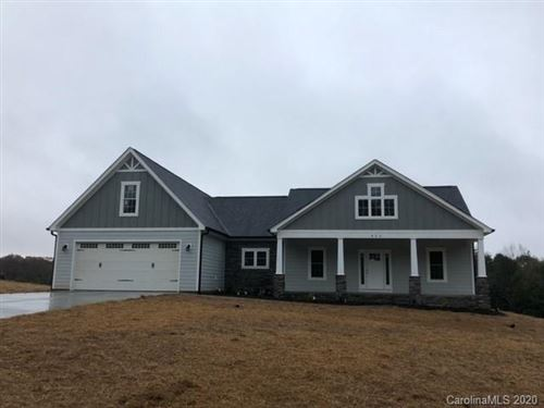 Photo of 825 Oak Ridge Farms Circle, Newton, NC 28658 (MLS # 3657473)