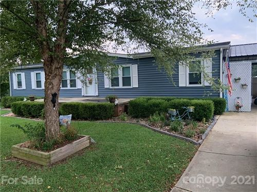 Photo of 324 Jack Francis Road, Shelby, NC 28152-0732 (MLS # 3770473)