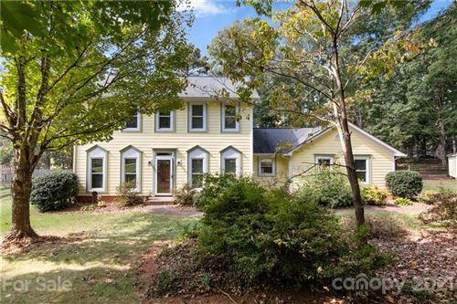 Photo of 15101 Dartford Lane, Mint Hill, NC 28227-7534 (MLS # 3796473)