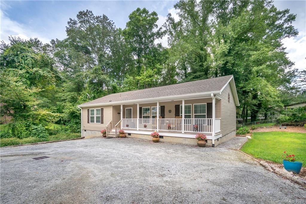 32 Beechwood Lakes Drive #4, Hendersonville, NC 28792-9204 - MLS#: 3658473