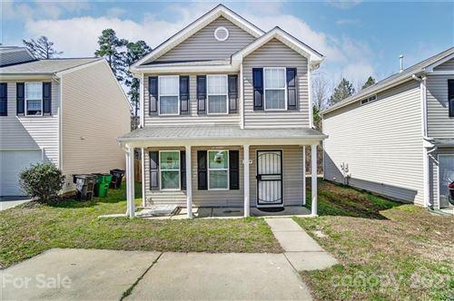 Photo of 5424 Henderson Oaks Drive, Charlotte, NC 28269-1783 (MLS # 3714474)