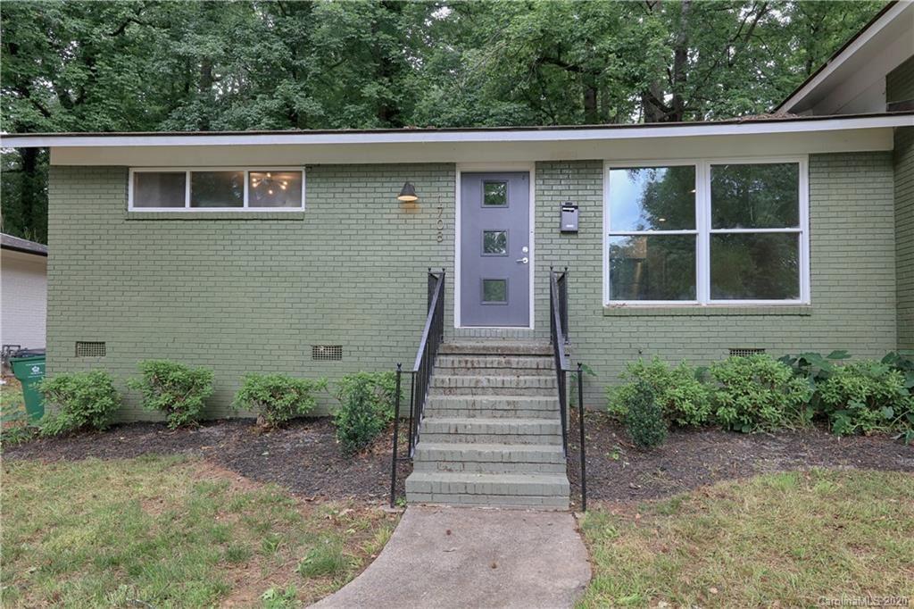 1708 Herrin Avenue, Charlotte, NC 28205-2038 - MLS#: 3629474