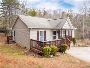 Photo of 163 Rocking Porch Ridge #13, Asheville, NC 28805 (MLS # 3471475)