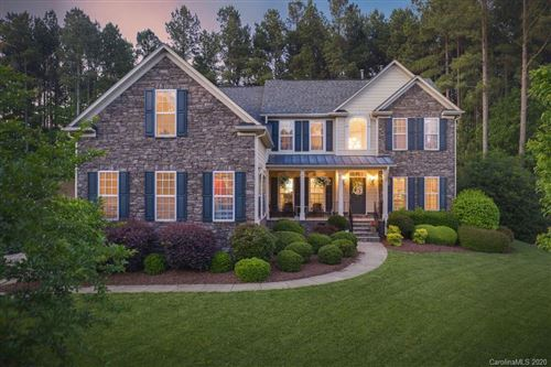 Photo of 329 Woodward Ridge Drive, Mount Holly, NC 28120 (MLS # 3600475)