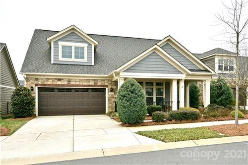 Photo of 9211 Edelweiss Lane, Huntersville, NC 28078-2299 (MLS # 3714475)