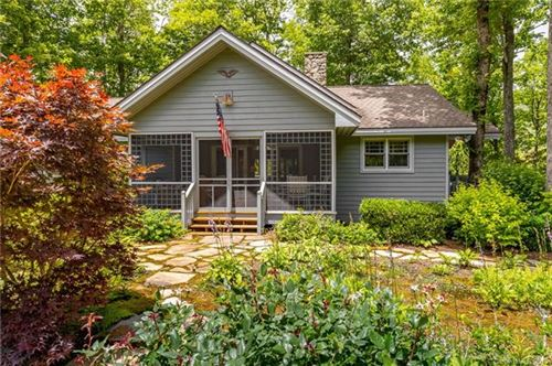 Photo of 1338 Fairway Drive, Lake Toxaway, NC 28747 (MLS # 3523476)