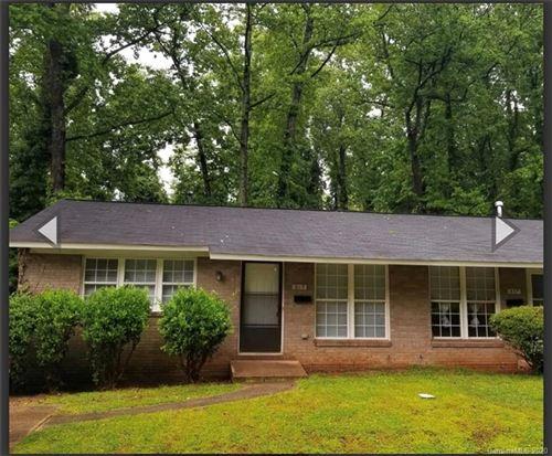 Photo of 615 & 617 Blendwood Drive, Charlotte, NC 28215-2024 (MLS # 3639476)