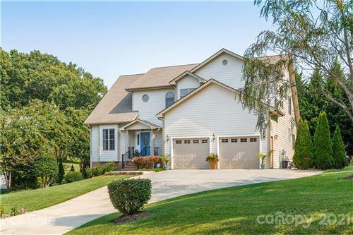 Photo of 15 Southbrook Drive, Fletcher, NC 28732 (MLS # 3773476)