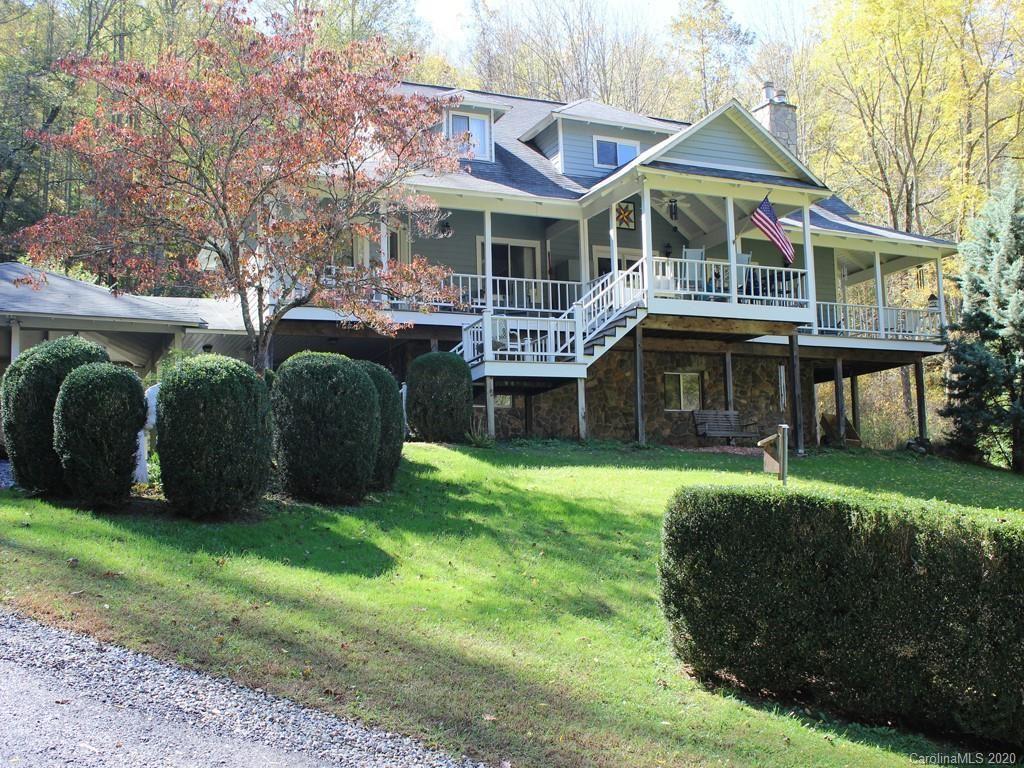 Photo of 3391 Coxes Creek Road, Burnsville, NC 28714 (MLS # 3674476)