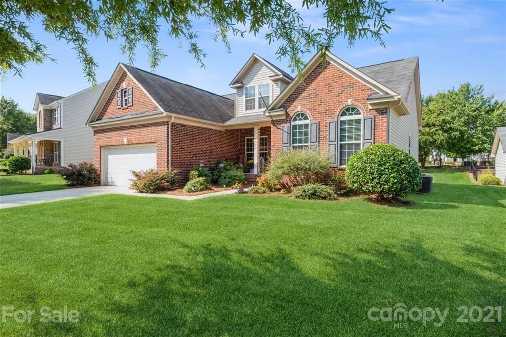 2547 Scarlet Oak Drive, Gastonia, NC 28056-0014 - MLS#: 3766476