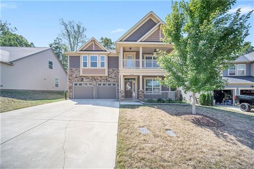 Photo of 3146 Helmsley Court, Concord, NC 28027 (MLS # 3550477)