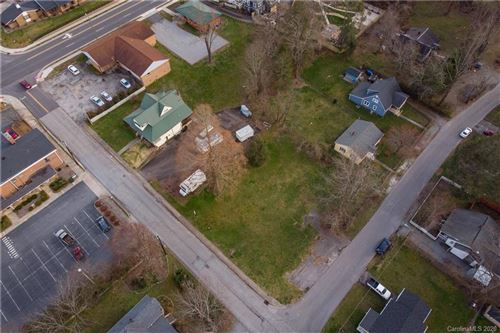 Photo of Lot 7&8 W Morgan Street #7&8, Brevard, NC 298712 (MLS # 3587477)