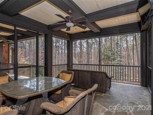 Tiny photo for 14140 Claysparrow Road, Charlotte, NC 28278-6882 (MLS # 3720477)