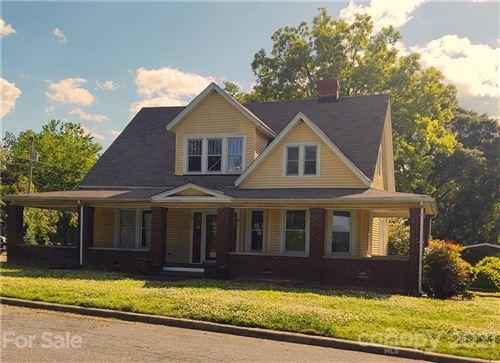 Photo of 303 N High Street N, Lincolnton, NC 28092-2147 (MLS # 3739477)