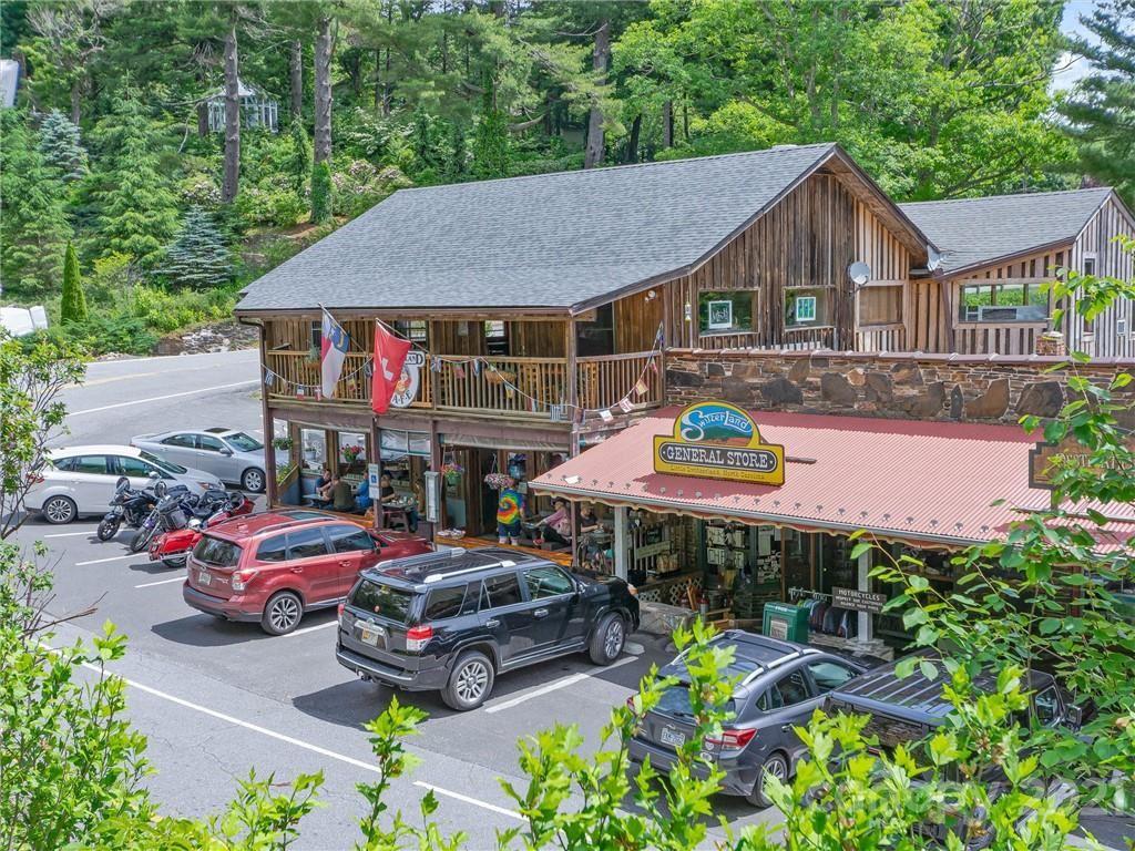 Photo of 9440 NC 226A Highway, Little Switzerland, NC 28752 (MLS # 3752477)