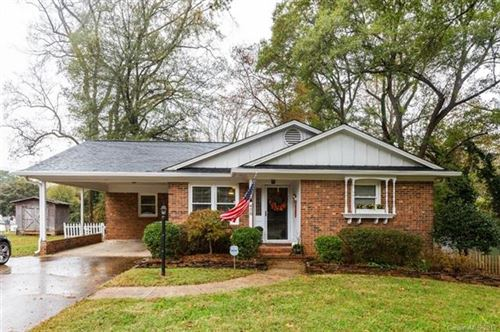 Photo of 428 Julia Avenue, Belmont, NC 28012 (MLS # 3570478)