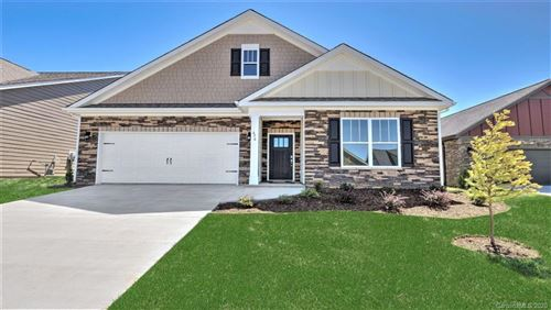 Photo of 676 Summerfield Place #121, Flat Rock, NC 28731 (MLS # 3578478)