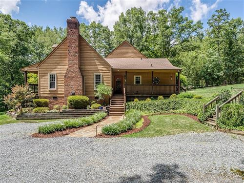Photo of 817 Woodland Forest Drive, Marvin, NC 28173-8546 (MLS # 3641478)